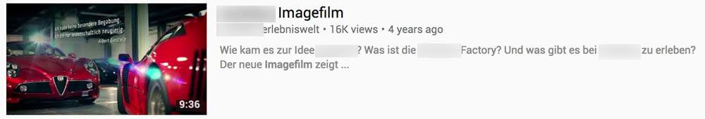 imagefilm-bei-youtube