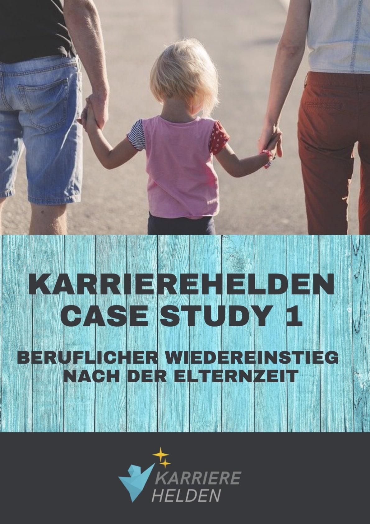Case Study 1 - Elternzeit