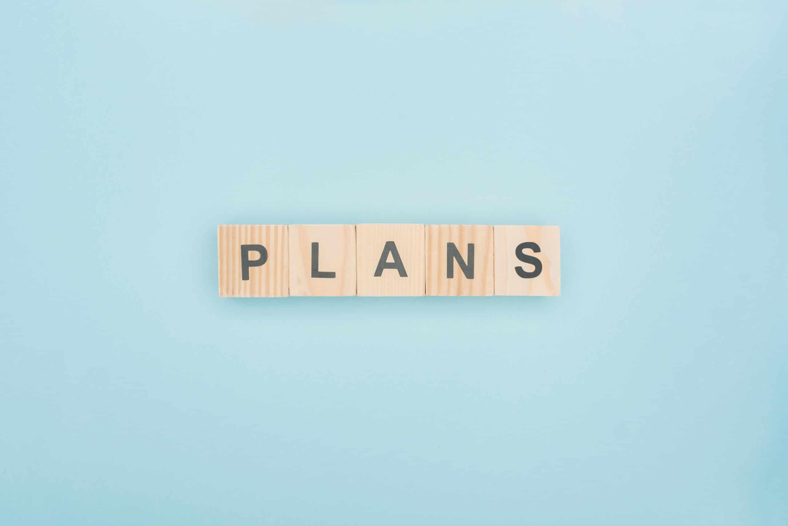 Wenn-Dann-Pläne
