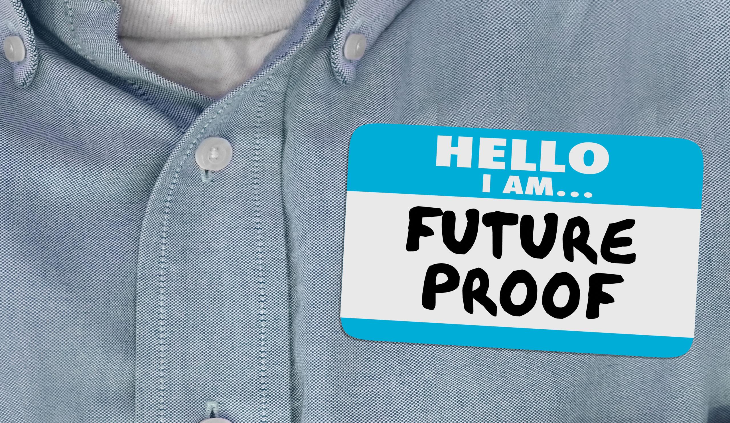 Zukunftssicher