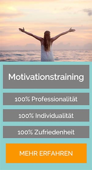Motivationstraining