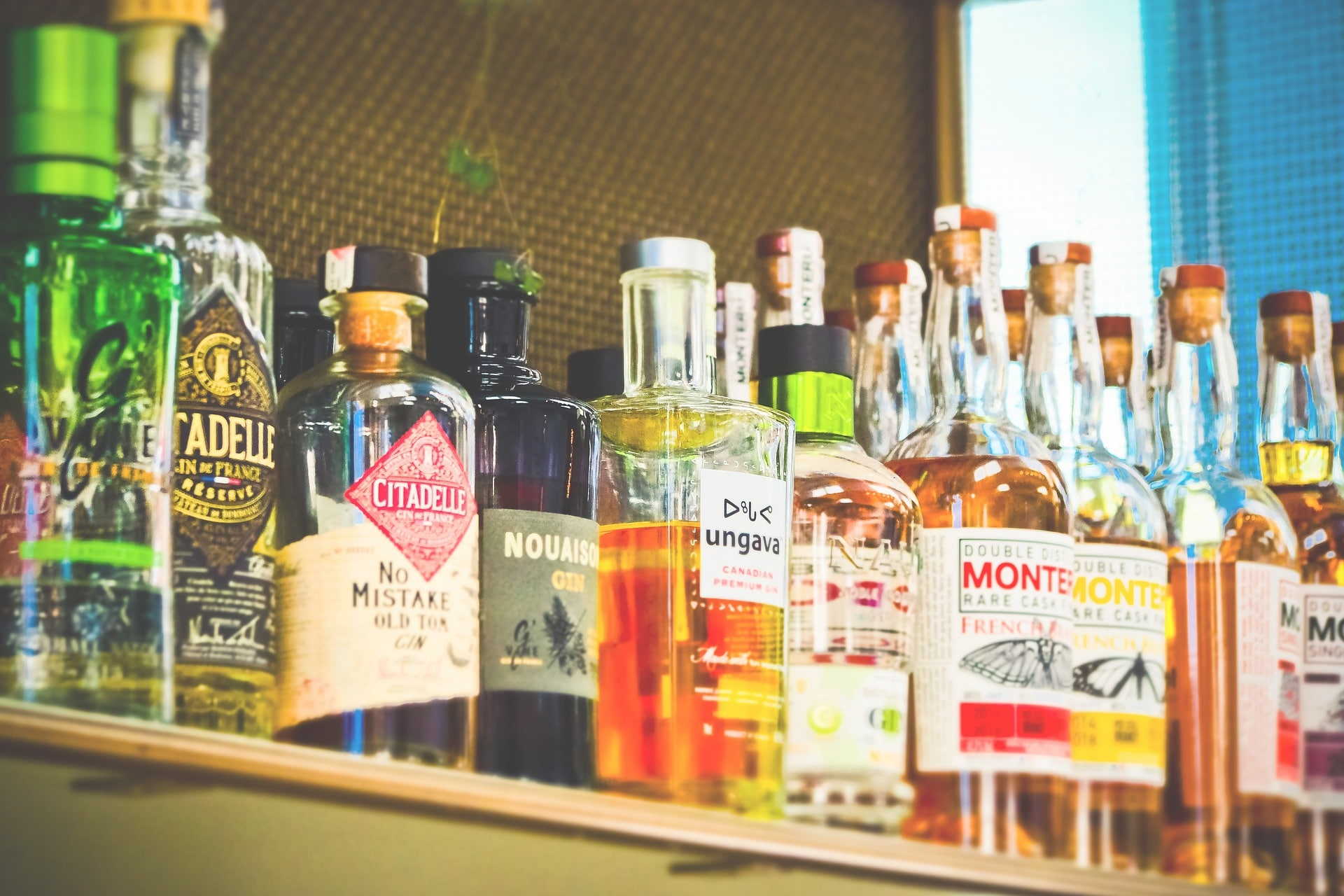 Bewerbungsmythos Alkohol