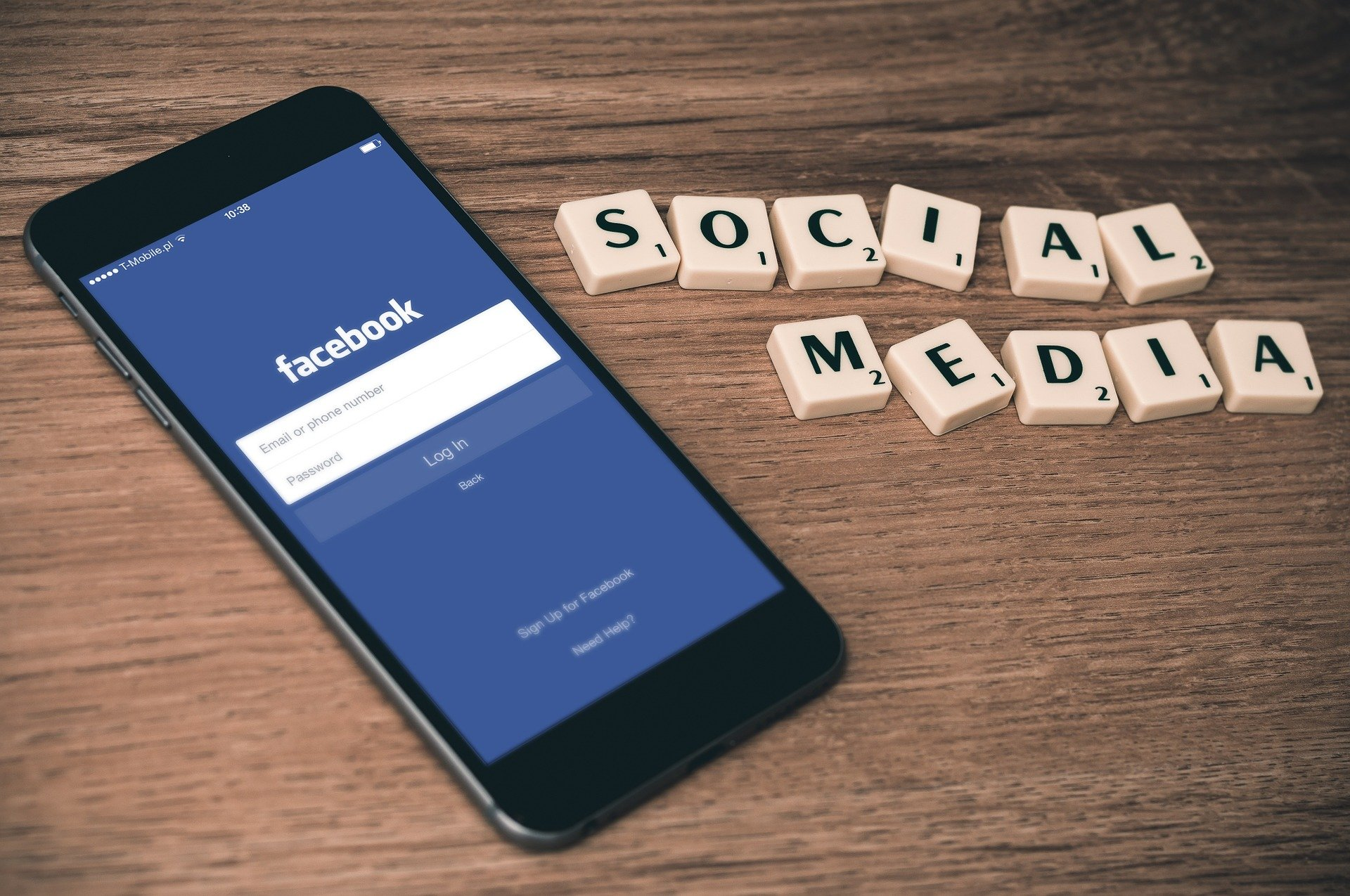 Selbstmarketing auf Social Media